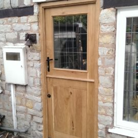 Composite Cottage Doors For Your Home