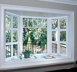 Replacement Windows in UPVC