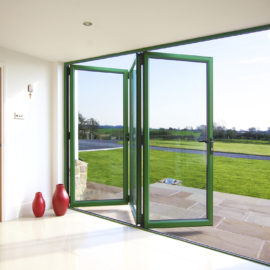 Bifold Patio Doors Prices & Guides