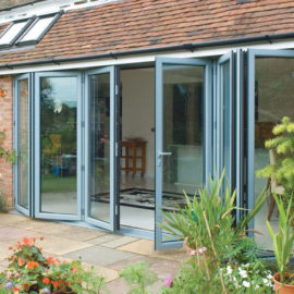 Double Glazed Doors Prices and Design Clues