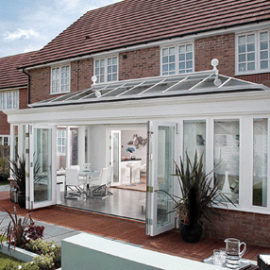 Interior Conservatory Design Ideas